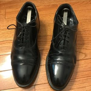 Men's Cap-toe Oxford